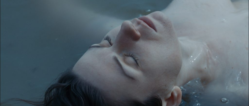 A still from Siren